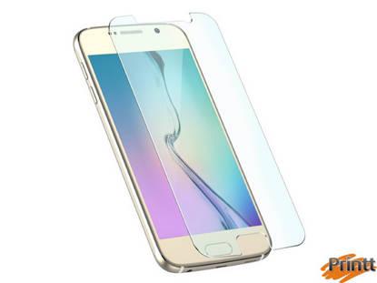 Immagine di Pellicola Vetro Temperato Samsung S6